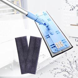 에코프랜 견고한 국산 물걸레 막대밀대 청소기 일반형
