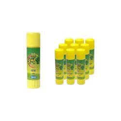 찰싹풀(25g) 단품 - 9개세트