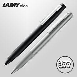 각인)라미 LAMY 아이온 Aion 377 볼펜 수성펜 고급