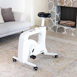 루나랩 슬림바이크 홈트레이닝 다이어트 실내 자전거 기본형