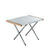 파이어 테이블 M 스테인레스 상판 캠핑용 접이식