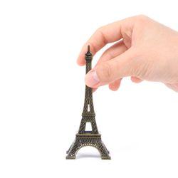 PARIS LA TOUR EIFFEL 엔틱 파리 에펠탑 10cm
