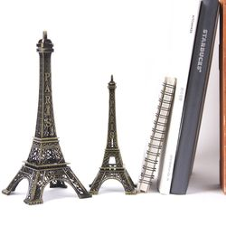 PARIS LA TOUR EIFFEL 엔틱 파리 에펠탑 13cm