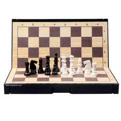 명인 체스 중형 자석 단면 휴대용 M 210