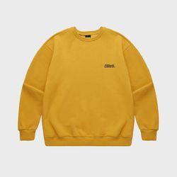 20ELSP001 Basic Logo Sweatshirts_M…(ITEMZYLMANZ)