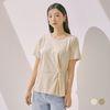 [클라비스] 꼬임티셔츠2colorsCVHWB2601M