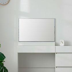 바일레화이트수납거울80cmCF0521001