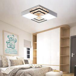 마운틴 LED 방등 50W 블랙&화이트 인테리어조명