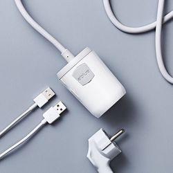 프리어블탭 USB 충전 휴대용 멀티탭