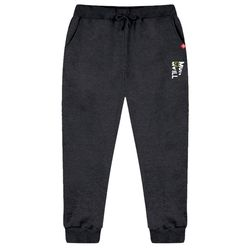 Cutting type Capri pants