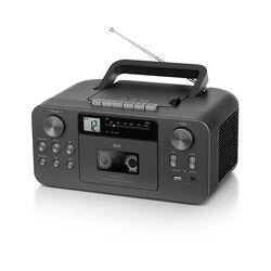 브리츠 포터블 CD 라디오 카세트 블루투스 스피커 BZ-LX50BT