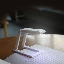 LED 책갈피 북마크 북라이트 독서등