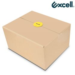 Excell 카톤박스 덮개 밀봉 고정 클립 HP-23731