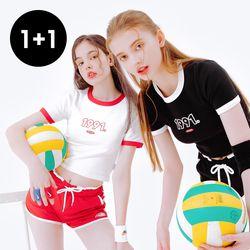 [1+1] 데이라이프 21 SUMMER 반팔티셔츠 13type