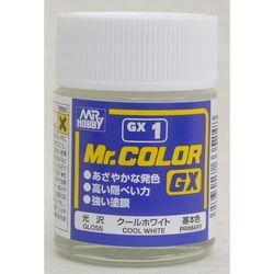 군제 Mr. 컬러 GX (18ml)