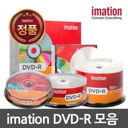 Imation DVD-R 모음전 4.7GB 16배속