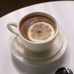 소린 커피잔 세트 200ml 크림세트