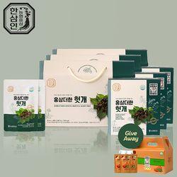 홍삼더한 헛개 50mL x 28포 3세트 + 홍삼헛개 1세트