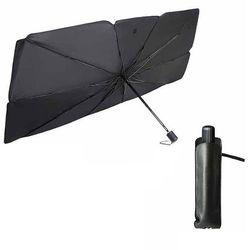 차량용 차박형 자동차 우산형 햇빛가리개 가림막 햇빛차단