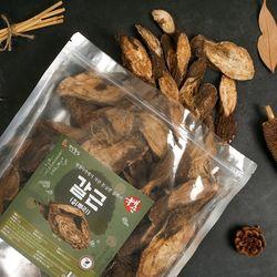 국산 특품 말린 칡뿌리(갈근) 1kg