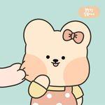 [6월 1300K 단독] 온라인 다꾸페 볼빵한달곰이네