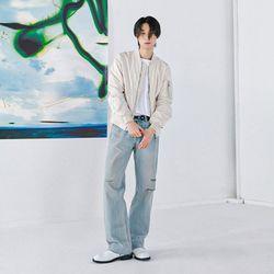 #0241 rodar scratch jeans(NEW2IPZUW3)