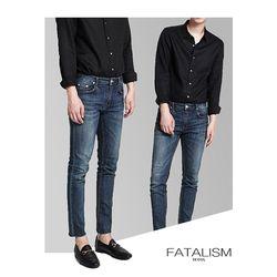 #0064 Tydi crop jeans(ITEMFBO9YEN)