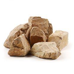 미미네스톤 세척 목문석 5kg 전후 (크기모양랜덤)