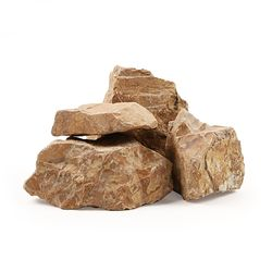 미미네스톤 세척 목문석 3kg 전후 (크기모양랜덤)