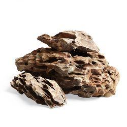 미미네스톤 세척 황호석 5kg 전후 (크기모양랜덤)