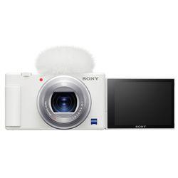 브이로그 카메라 ZV-1 화이트