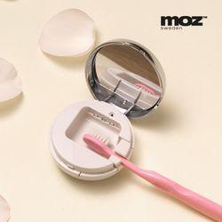 모즈 충전식 칫솔 살균기 MCT-700