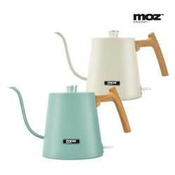 모즈 전기 드립포트 커피포트 MC-1080