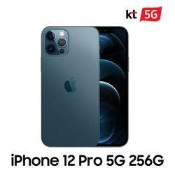[KT 기기변경] 아이폰12 Pro 256G 선택약정