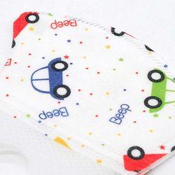Everyday Baby 3중MD필터 마스크 0-3세 50매 BeepCAR