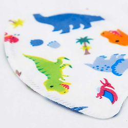 Everyday Baby 3중MD필터 마스크 0-3세 50매 Jurassic