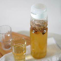 도요사사키 유리 물병