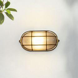 썬벌크 1등 실내실외벽등 (전구없음)