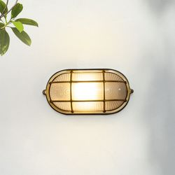 썬벌크 1등 실내실외벽등 (전구포함)