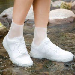 방수 신발 커버 장화