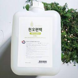 새집증후군 냄새제거 피톤치드 편백수 원액 탈취제 10L 대용량