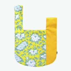 Damryeo Handbag-Charming bloom