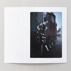 종이액자 페이퍼프레임 플레인 - A4 화이트 10매