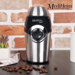 메디하임 커피그라인더 원두 분쇄기 MKR-500
