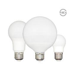 KS인증) LED 벌브 볼구 인치구 기본전구 모음