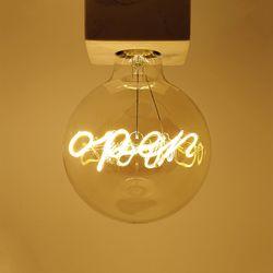 LED 5W 에디슨 오픈전구
