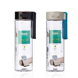휴대폰거치 물병 550ml 피크닉 등산물병 휴대용보틀