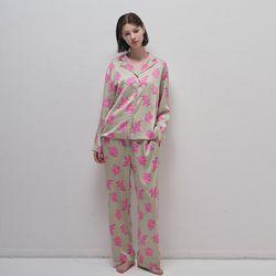 Florence Soft Homewear - Mint