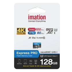 imation 마이크로SD카드 ExpressPro 모음전