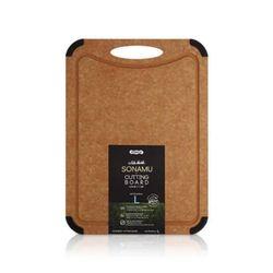 천연 나무 도마 (대) 양면 위생 원목 도마 주방용품